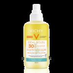 Acheter Vichy Idéal Soleil SPF30 Eau de protection solaire hydratante 200ml à Sarrebourg