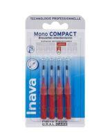 Inava Brossettes Mono-compact Rouge Iso 4 1,5mm à Sarrebourg