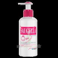 Saugella Girl Savon Liquide Hygiène Intime Fl Pompe/200ml à Sarrebourg