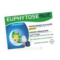 Euphytosenuit Tisane 20 Sachets à Sarrebourg
