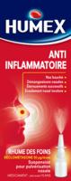 Humex Rhume Des Foins Beclometasone Dipropionate 50 µg/dose Suspension Pour Pulvérisation Nasal à Sarrebourg