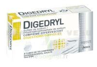 DIGEDRYL, comprimé effervescent à Sarrebourg