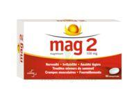 MAG 2 100 mg Comprimés B/60 à Sarrebourg