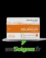 Granions De Selenium 0,96 Mg/2 Ml S Buv 30amp/2ml à Sarrebourg