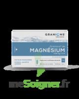 Granions De Magnesium 3,82 Mg/2 Ml S Buv 30amp/2ml à Sarrebourg