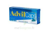 Advilcaps 200 Mg Caps Molle Plq/16 à Sarrebourg