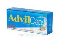 Advilcaps 400 Mg Caps Molle Plaq/14 à Sarrebourg