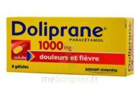DOLIPRANE 1000 mg Gélules Plq/8 à Sarrebourg