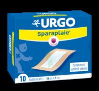 URGO SPARAPLAIE à Sarrebourg