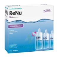 RENU MPS, fl 360 ml, pack 3 à Sarrebourg