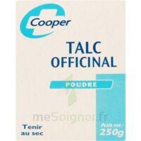 Cooper Talc, Bt 250 G à Sarrebourg