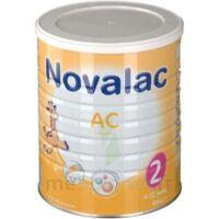 Novalac AC 2 Lait en poudre 800g à Sarrebourg
