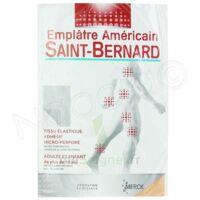 St-Bernard Emplâtre à Sarrebourg