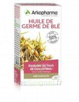 Arkogélules Huile de germe de blé Caps Fl/60 à Sarrebourg