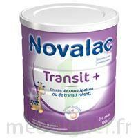 Novalac Transit + 0/6 mois 800g à Sarrebourg