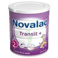 Novalac Transit + 2 Lait En Poudre 2ème âge B/800g à Sarrebourg