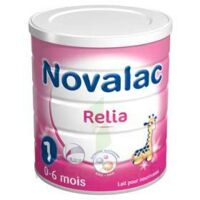 Novalac Realia 1 Lait en poudre 800g à Sarrebourg