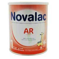 Novalac AR 1 800G à Sarrebourg