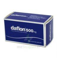 Daflon 500 Mg Cpr Pell Plq/120 à Sarrebourg