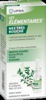 LES ELEMENTAIRES Solution nasale nez très bouché 15ml