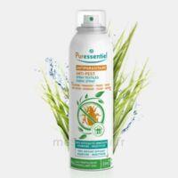 Puressentiel Assainissant Spray Textiles Anti Parasitaire - 150 ml à Sarrebourg