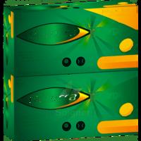 Berocca Energie Comprimés Effervescents Orange B/60 à Sarrebourg