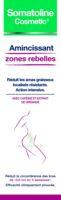 Somatoline Cosmetic Amaincissant Zones Rebelles 100ml à Sarrebourg