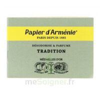 Papier D'arménie Traditionnel Feuille Triple à Sarrebourg