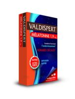 VALDISPERT MELATONINE 1.9 mg à Sarrebourg