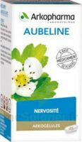 ARKOGELULES Aubépine Gélules Fl PVC/150 à Sarrebourg