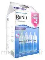 RENU MPS Pack Observance 4X360 mL à Sarrebourg