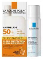 Anthelios Xl Spf50+ Fluide Invisible Avec Parfum Fl/50ml à Sarrebourg