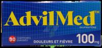 Advilmed 100 Mg Comprimés Enrobés Plq/30 à Sarrebourg