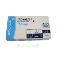 ECONAZOLE BIOGARAN L.P. 150 mg, ovule à libération prolongée à Sarrebourg