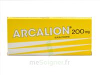 ARCALION 200 mg, comprimé enrobé 2Plq/30 (60)