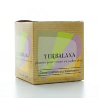 Yerbalaxa Plante Tisane En Sachet-dose Sach/10 à Sarrebourg