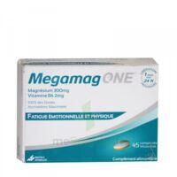 megamag one à Sarrebourg