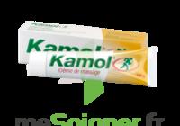 Kamol Chauffant crème de massage à Sarrebourg