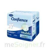 CONFIANCE MOBILE ABS8 XL à Sarrebourg