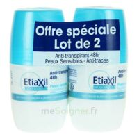 ETIAXIL DEO 48H ROLL-ON LOT 2 à Sarrebourg