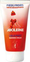 Akileïne Crème réchauffement pieds froids 75ml à Sarrebourg