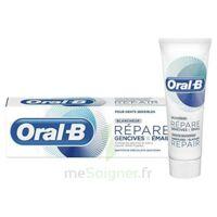 Oral-B Original Répare Gencives & Émail 75 ml à Sarrebourg