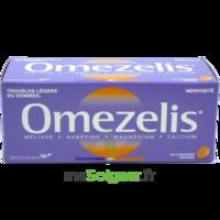 OMEZELIS, comprimé enrobé T/120 à Sarrebourg