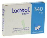 LACTEOL 340 mg, poudre pour suspension buvable en sachet-dose à Sarrebourg
