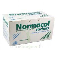 NORMACOL 62 g/100 g, granulé enrobé en sachet-dose à Sarrebourg