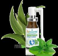 Puressentiel Respiratoire Spray Gorge Respiratoire - 15 ml à Sarrebourg