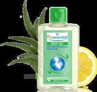 Puressentiel Respiratoire Friction Pectorale Resp'OK® aux 19 Huiles Essentielles - 100 ml à Sarrebourg