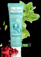 Puressentiel Circulation Crème Fraicheur Hydratante Circulation aux 17 Huiles Essentielles - 100 ml à Sarrebourg