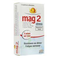 Mag 2 Stress 30 comprimés à Sarrebourg