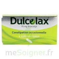 DULCOLAX 10 mg, suppositoire à Sarrebourg